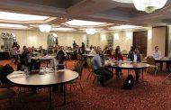 SBU realiza reunião de lançamento do CBU 2019