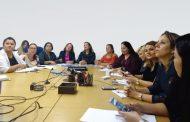 SBU reúne equipe administrativa de seções estaduais para unificação de procedimentos