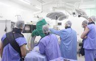 Santa Catarina recebe curso hands-on de endourologia