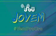 Campanha #VemProUro faz sucesso