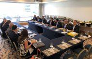 Representantes da SBU e AUA reúnem-se no Congresso Paulista
