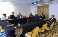 SBU discute projeto para captar recursos para a Sociedade