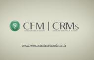 CFM e demais entidades médicas publicam manifesto com propostas para a saúde