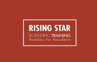 Simpósio para R3 : Rising Star - Scientific Training