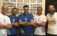 SBU participa de torneio de botão em apoio ao Novembro Azul