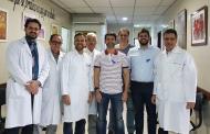 Novembro Azul ganha ações em Salvador e em Bauru