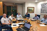 Reunião apresenta previsão orçamentária para 2019
