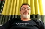 Mensagem do Presidente da SBU a todos os urologistas