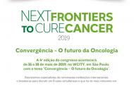 Next Frontiers 2019 — Convergência — O Futuro da Oncologia