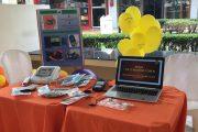SBU-MA realiza ação no Dia Mundial da Incontinência Urinária