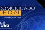 Comunicado Pró-TiSBU 2019
