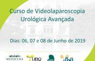 Curso de Videolaparoscopia Avançada - Urologia USP