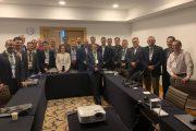 Reunião de Presidentes de Seções e de Delegados