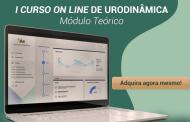 SBU lança I Curso de Urodinâmica online